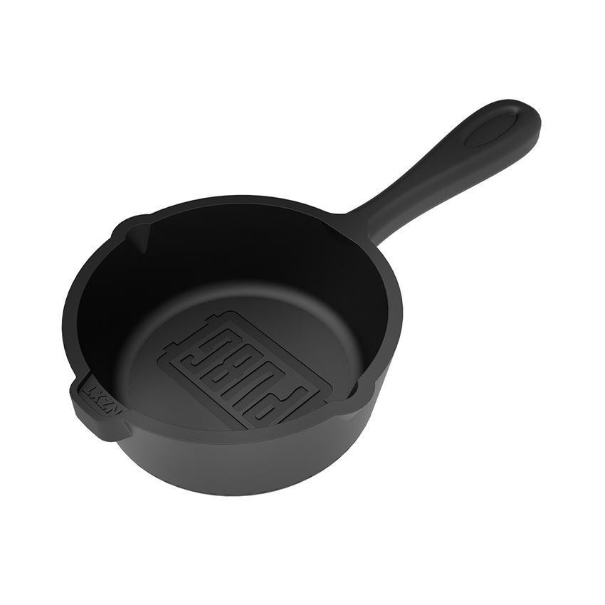 Giá Treo Tai Nghe Gắn Case NZXT PUCK PAN chính hãng