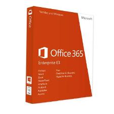 Office 365 E3 chính hãng