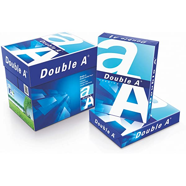 Double A Premium Photocopy- A3 Size