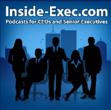 Inside-Exec Podcast