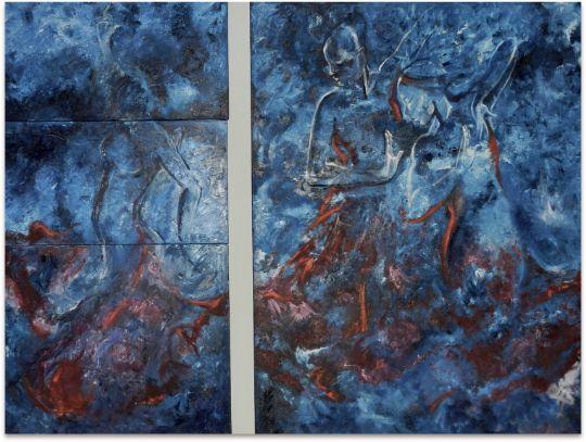 J. Wilson Art