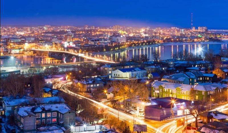 Представитель DIF Implants в Иркутской области