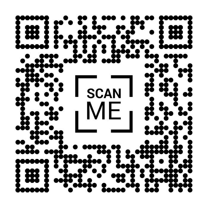 DIF Mobile QR code