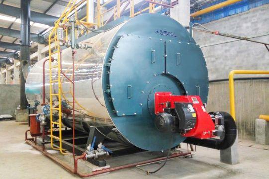 Boiler บอยเลอร์ ปัญหาตะกรัน คราบตะกรัน ตะกรันในระบบ ตะกรัน น้ำ กำจัดตะกรัน หินปูน