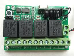 Dispositivo para Encendido y Apagado Remoto como Luces y Equipos Electricos