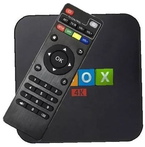 Android Multimedia Box Pro