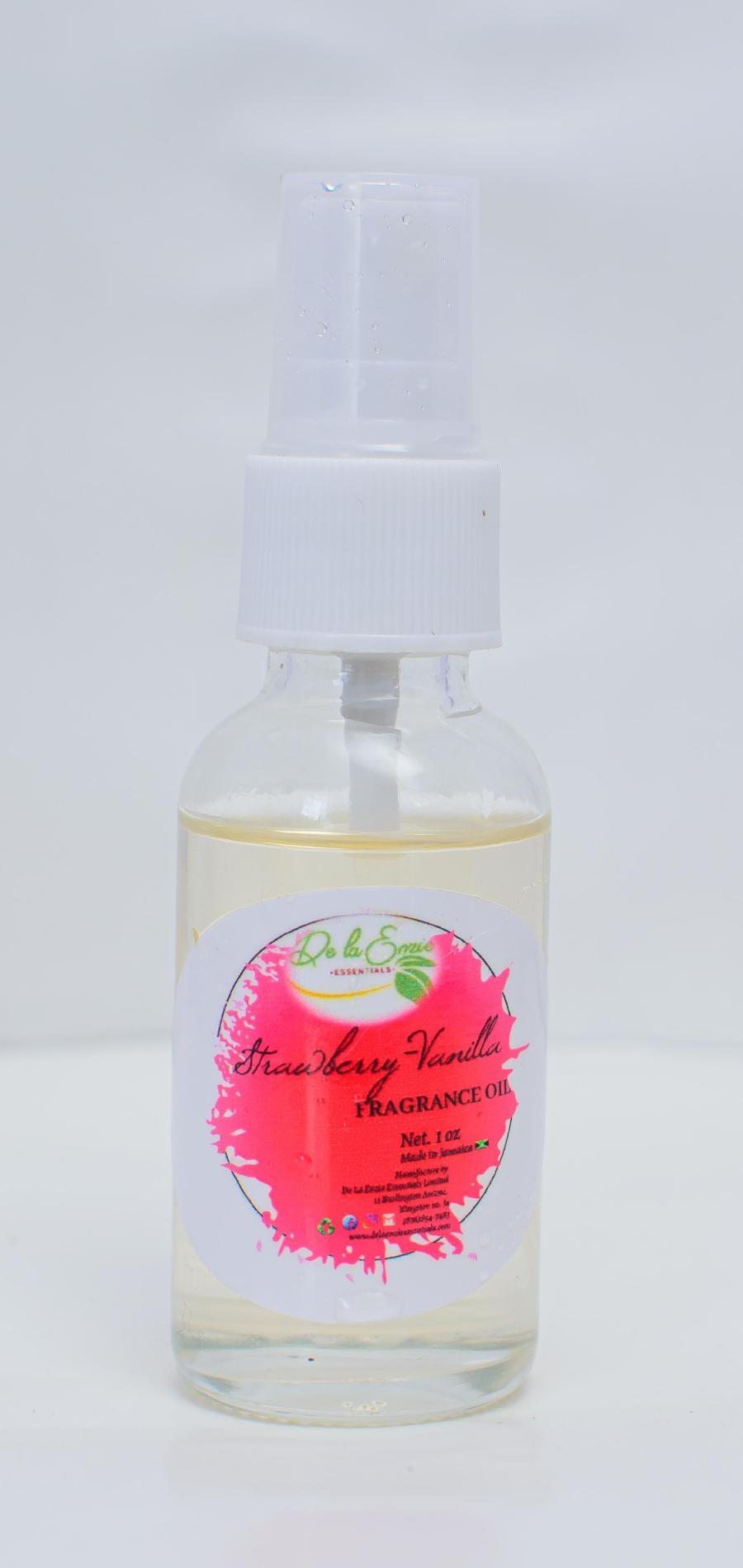 Fragrance Oil Packs
