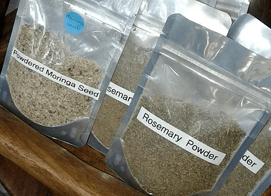 Jamaican Dried Herbs