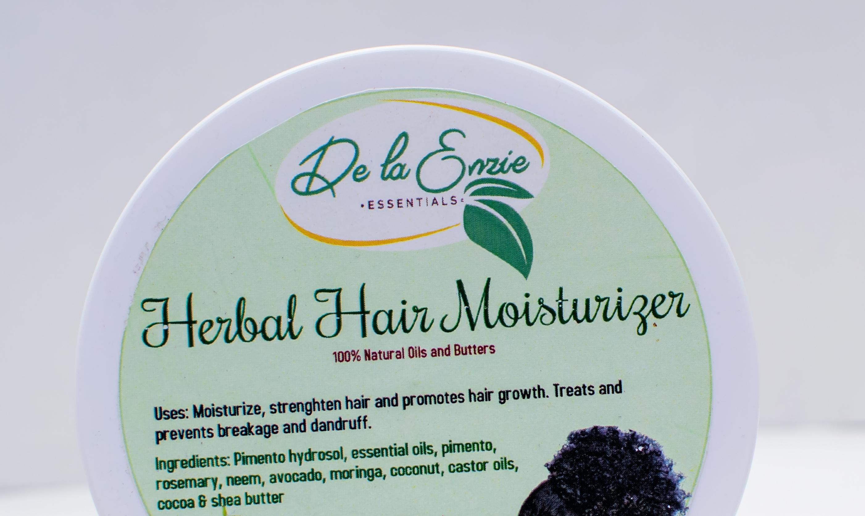 Herbal Hair Moisturizer