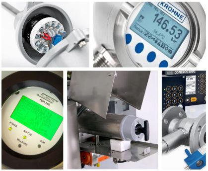 Instrumentation devices overview image