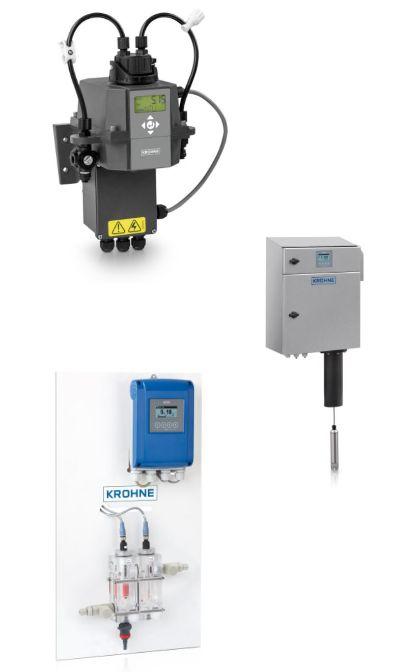 Liquid analysis systems image