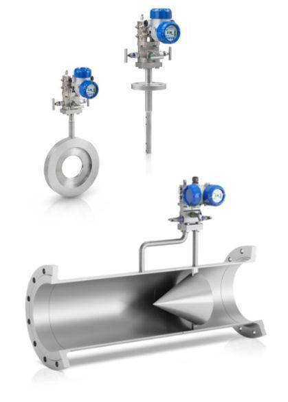 DP flow meters image