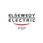 PSP El Sewedy logo