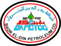 Badr Petroleum Co logo