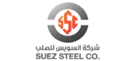 Suez Steel logo