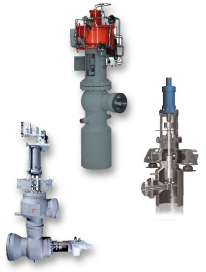 Special valves image