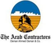 Arabc Contractors logo