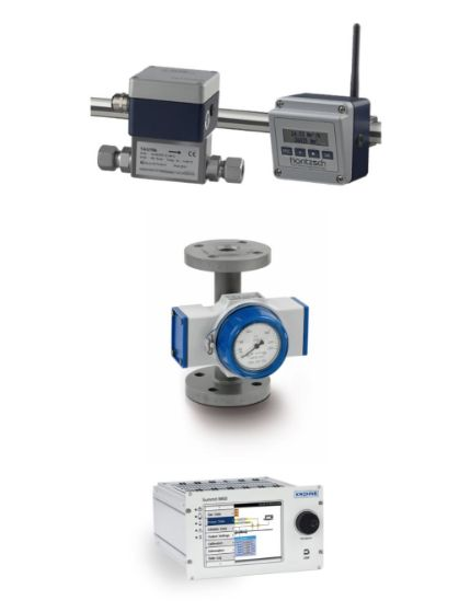 Other flow meters and flow switches image