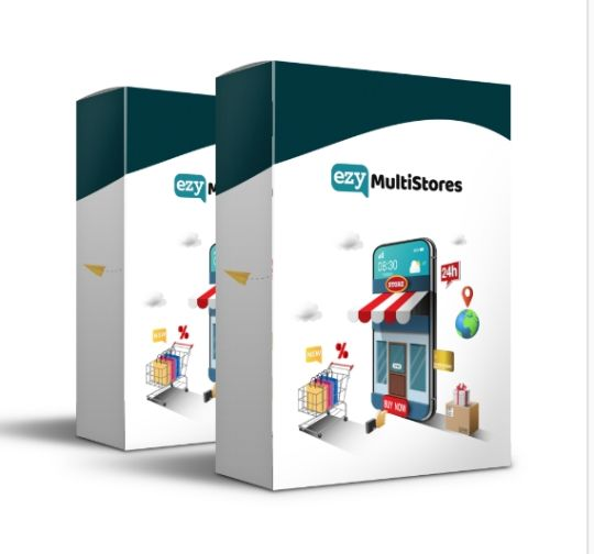 Ezy MultiStores is  world's #1 E-commerce affiliate store builder that helps you to launch your own profitable eCom affiliate stores that sells hot-in-demand products and get 1000s of free buyers everyday!