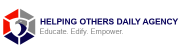 Helping Others Daily logo