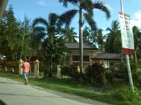 Streets in Digos