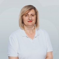 Dalija Uzurov