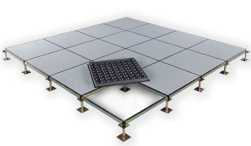 Netline Access Floor System