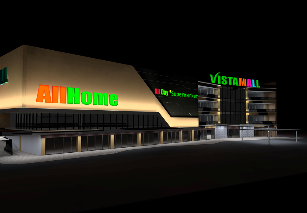 Vista Mall North Molino, Cavite