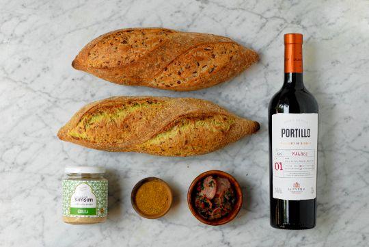 Kit Papi Gourmet