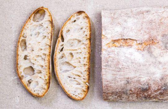 Pão de Traverse
