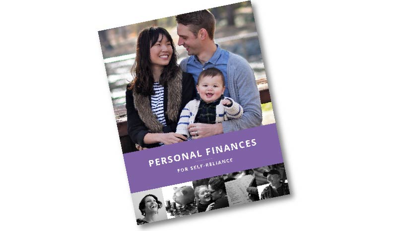 Personal Finance - Manual Cover