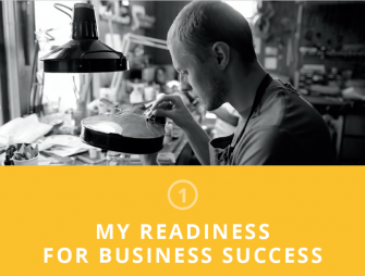 My Readiness For Business Success