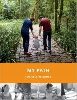 My Path - Manual Cover