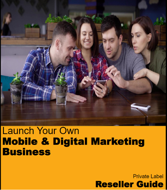 Resell Mobile Marketing