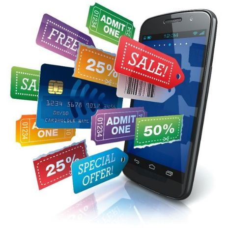 SMS Marketing - Increase merchant transactions, average ticket, and sales volume.