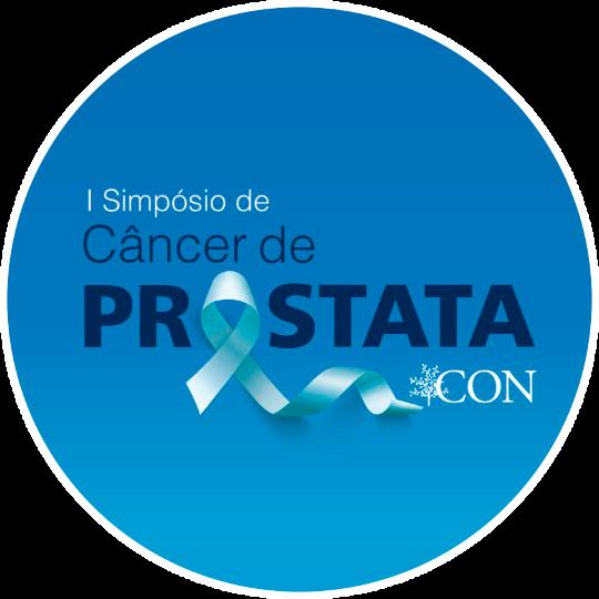 I Simpósio de Câncer de Prostata CON