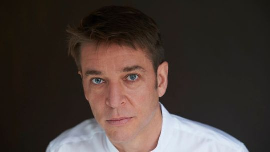 Stefan Geiger, maestro