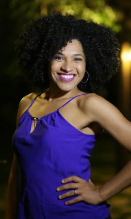 Marly Montoni, soprano