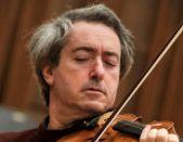 Hagai Shaham, violinista