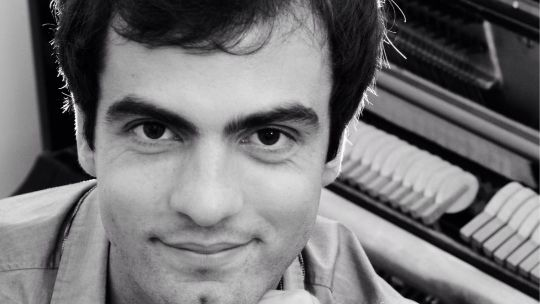 Anibal Mancini, tenor