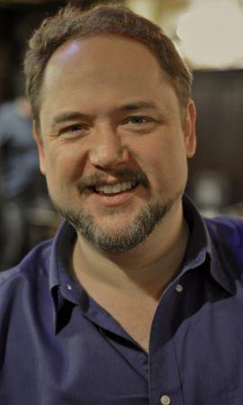 Mark Heller, tenor