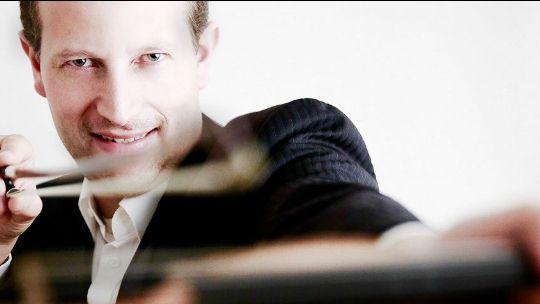 Nicolas Koeckert, violino