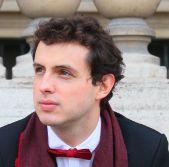 Leonardo Hilsdorf, piano