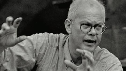 Henning Brockhaus, diretor de ópera