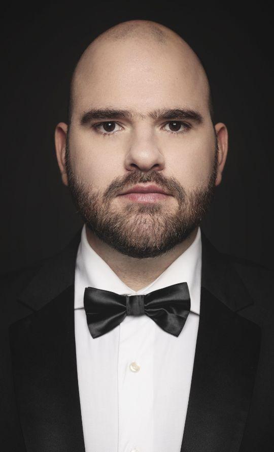 Matheus Pompeu, tenor
