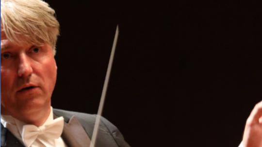 Henrik Schaefer, maestro
