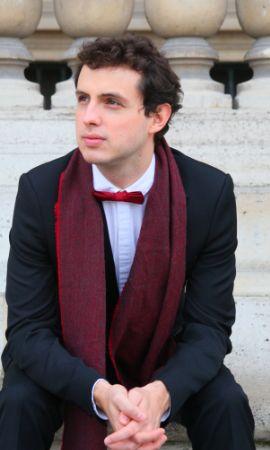 Leonardo Hilsdorf, pianista