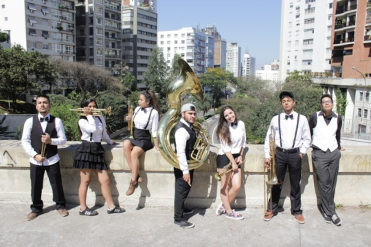 Grupo Ôncalo