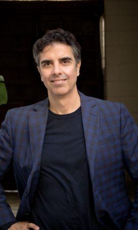 Pier Francesco Maestrini, diretor cênico