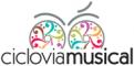 ciclovia musical - logo